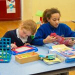 School Shuttle Childcare Services Bolton